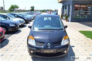 Renault Modus an:2005=avans 0 % rate fixe aprobarea creditului in 2 ore=autohaus vindem si in rate - imagine 7