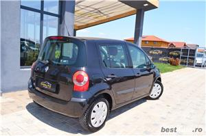 Renault Modus an:2005=avans 0 % rate fixe aprobarea creditului in 2 ore=autohaus vindem si in rate - imagine 9