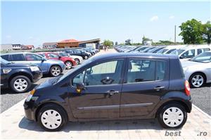Renault Modus an:2005=avans 0 % rate fixe aprobarea creditului in 2 ore=autohaus vindem si in rate - imagine 8