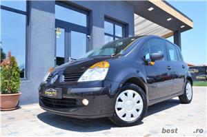 Renault Modus an:2005=avans 0 % rate fixe aprobarea creditului in 2 ore=autohaus vindem si in rate - imagine 13