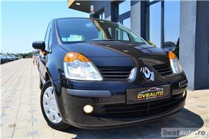 Renault Modus an:2005=avans 0 % rate fixe aprobarea creditului in 2 ore=autohaus vindem si in rate - imagine 14