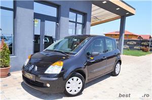 Renault Modus an:2005=avans 0 % rate fixe aprobarea creditului in 2 ore=autohaus vindem si in rate - imagine 5