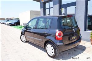 Renault Modus an:2005=avans 0 % rate fixe aprobarea creditului in 2 ore=autohaus vindem si in rate - imagine 16