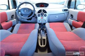Renault Modus an:2005=avans 0 % rate fixe aprobarea creditului in 2 ore=autohaus vindem si in rate - imagine 1