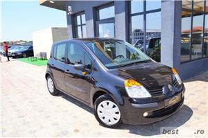 Renault Modus an:2005=avans 0 % rate fixe aprobarea creditului in 2 ore=autohaus vindem si in rate - imagine 6