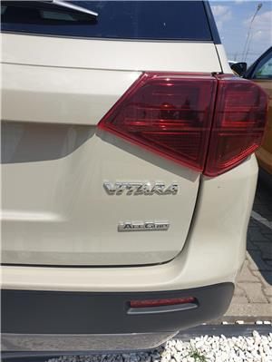 Suzuki VITARA, GL+, 1.4, ALLGRIP, A/T - imagine 3