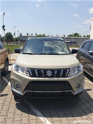 Suzuki VITARA, GL+, 1.4, ALLGRIP, A/T - imagine 4