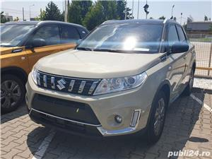 Suzuki VITARA, GL+, 1.4, ALLGRIP, A/T - imagine 2