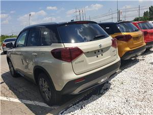 Suzuki VITARA, GL+, 1.4, ALLGRIP, A/T - imagine 5