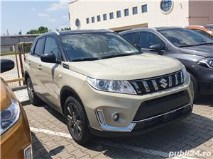 Suzuki VITARA, GL+, 1.4, ALLGRIP, A/T - imagine 1