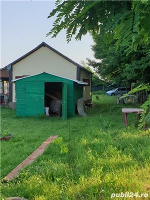 Vand casa de vacanta - imagine 5