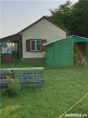 Vand casa de vacanta - imagine 7