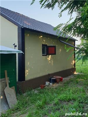 Vand casa de vacanta - imagine 4