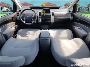 Toyota prius,An 2006,Motor 1300 cmc,80 Cp,Electric+Benzina,MODEL HYBRID - imagine 7