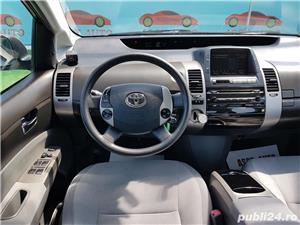 Toyota prius,An 2006,Motor 1300 cmc,80 Cp,Electric+Benzina,MODEL HYBRID - imagine 8