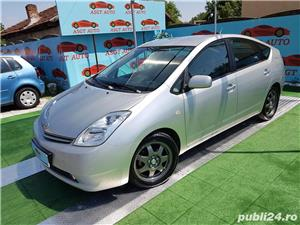 Toyota prius,An 2006,Motor 1300 cmc,80 Cp,Electric+Benzina,MODEL HYBRID - imagine 1