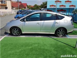 Toyota prius,An 2006,Motor 1300 cmc,80 Cp,Electric+Benzina,MODEL HYBRID - imagine 4