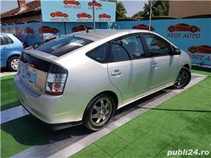 Toyota prius,An 2006,Motor 1300 cmc,80 Cp,Electric+Benzina,MODEL HYBRID - imagine 5