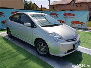 Toyota prius,An 2006,Motor 1300 cmc,80 Cp,Electric+Benzina,MODEL HYBRID - imagine 3