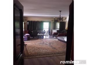 5 camere,4 bai,2 terase, casa  vila , Schei - imagine 3