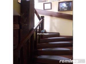 5 camere,4 bai,2 terase, casa  vila , Schei - imagine 4