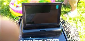 Camera retur si monitor - imagine 4