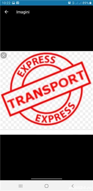 Transport persoane si marfa duba 3,5 t - imagine 4