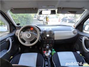 Dacia Logan 2009 - imagine 4