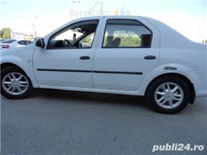 Dacia Logan 2009 - imagine 5