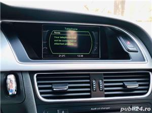 Vand URGENT ! Audi A5 sline coupe , 2.7 190 CP , automata 8+1 , full piele !! - imagine 1