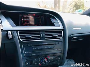Vand URGENT ! Audi A5 sline coupe , 2.7 190 CP , automata 8+1 , full piele !! - imagine 2