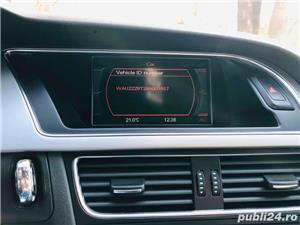 Vand URGENT ! Audi A5 sline coupe , 2.7 190 CP , automata 8+1 , full piele !! - imagine 7