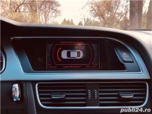 Vand URGENT ! Audi A5 sline coupe , 2.7 190 CP , automata 8+1 , full piele !! - imagine 6