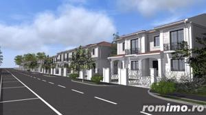 Strada asfaltata, 4 dormitoare, teren generos - imagine 7