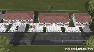 Strada asfaltata, 4 dormitoare, teren generos - imagine 8