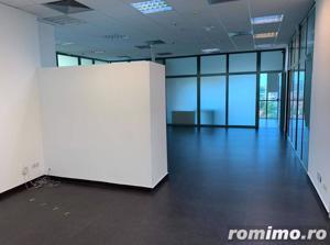 Comision 0! Spații de birouri în zona Pipera - intre 1100 si 9238mp - imagine 5