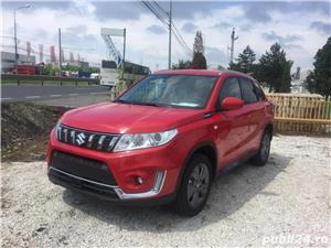 Suzuki VITARA, GLX, 1.4, ALLGRIP, A/T - imagine 1