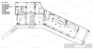 Corbeanca - Vila exclusivista in inima padurii - imagine 17
