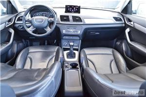 Audi Q3 an:2012=avans 0 % rate fixe aprobarea creditului in 2 ore=autohaus vindem si in rate - imagine 1