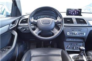 Audi Q3 an:2012=avans 0 % rate fixe aprobarea creditului in 2 ore=autohaus vindem si in rate - imagine 4
