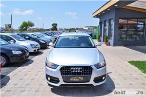 Audi Q3 an:2012=avans 0 % rate fixe aprobarea creditului in 2 ore=autohaus vindem si in rate - imagine 8