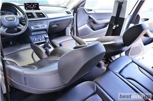 Audi Q3 an:2012=avans 0 % rate fixe aprobarea creditului in 2 ore=autohaus vindem si in rate - imagine 2