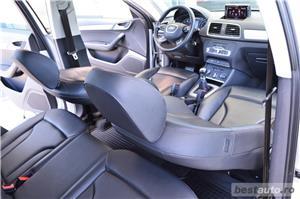 Audi Q3 an:2012=avans 0 % rate fixe aprobarea creditului in 2 ore=autohaus vindem si in rate - imagine 3