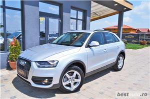 Audi Q3 an:2012=avans 0 % rate fixe aprobarea creditului in 2 ore=autohaus vindem si in rate - imagine 6