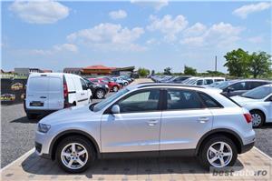 Audi Q3 an:2012=avans 0 % rate fixe aprobarea creditului in 2 ore=autohaus vindem si in rate - imagine 9
