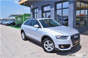 Audi Q3 an:2012=avans 0 % rate fixe aprobarea creditului in 2 ore=autohaus vindem si in rate - imagine 7