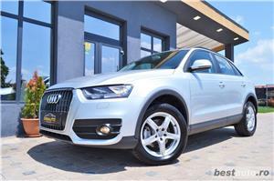 Audi Q3 an:2012=avans 0 % rate fixe aprobarea creditului in 2 ore=autohaus vindem si in rate - imagine 15