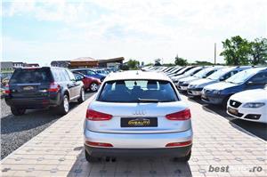 Audi Q3 an:2012=avans 0 % rate fixe aprobarea creditului in 2 ore=autohaus vindem si in rate - imagine 16