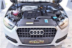 Audi Q3 an:2012=avans 0 % rate fixe aprobarea creditului in 2 ore=autohaus vindem si in rate - imagine 17