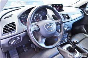 Audi Q3 an:2012=avans 0 % rate fixe aprobarea creditului in 2 ore=autohaus vindem si in rate - imagine 11